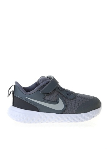 Nike Nike BQ5673-004 Koyu Gri Erkek Çocuk Yürüyüş Ayakkabısı Gri